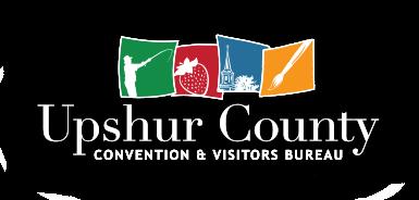 Visit Upshur County